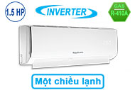 Máy Lạnh Nagakawa Inverter 1.5 HP NIS-C12IT
