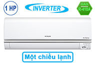 Máy Lạnh Hitachi Inverter 1 HP RAS-SD10CD