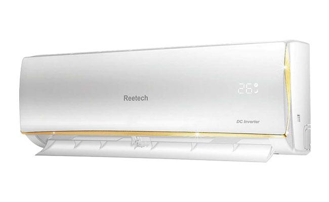 Máy lạnh Reetech Inverter 2.5 HP RTV24-TB-A