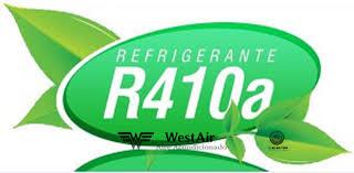 Máy lạnh daikin gas r410A
