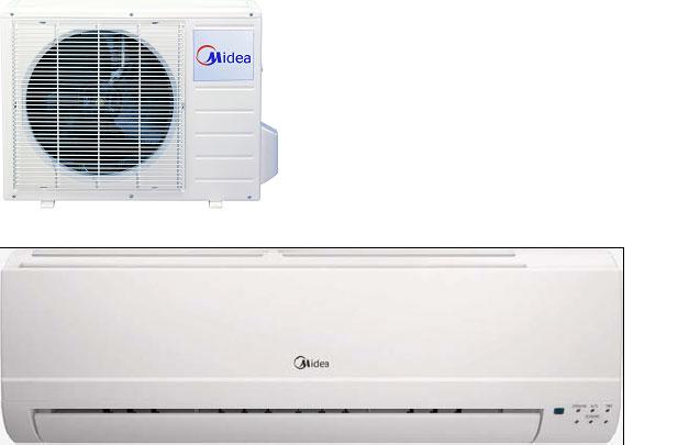 Ưu nhược điểm của máy lạnh Midea l Máy lạnh Midea được sản xuất ở đâu ?