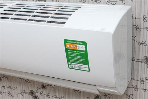Máy lạnh Panasonic hình chụp thực tế