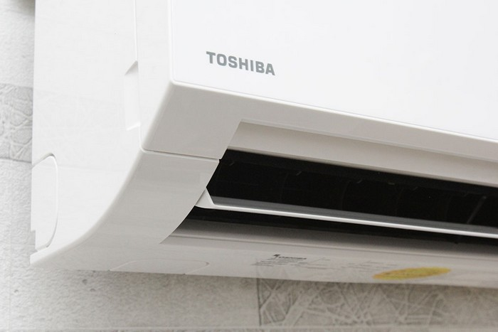 May lanh Toshiba Inverter