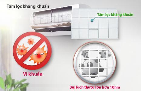 máy lạnh yuiki